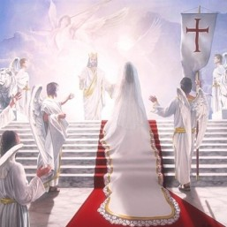 Jesus wedding