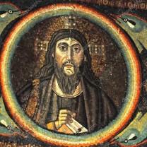 ancient Jesus
